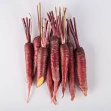 Dragon Carrots