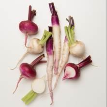 Mixed Turnip