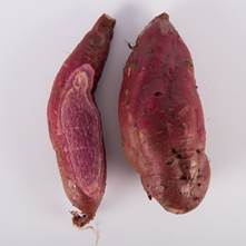 Crown Jewel Sweet Potatoes