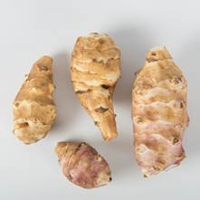 Mixed Jerusalem  Artichoke