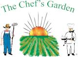The Chef's Garden Logo