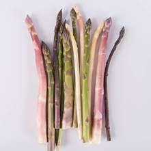 Mixed Asparagus
