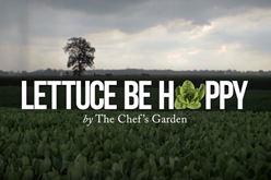 Lettuce Be Happy Image