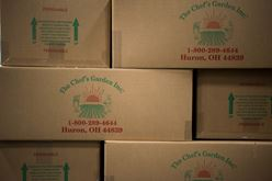 Farm-fresh vegetables harvested, packed & shipped: bowtie service Image