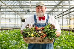 Attention Shoppers: Local Produce Now Available Online Image