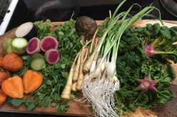 Huron-based Chef's Garden has new veggie-packed boxes for order Image