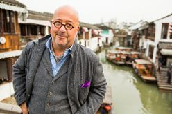 Announcing the Keynote for Roots 2018 Culinary Conference: Andrew Zimmern Image