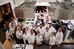 Propelling Team USA to the Bocuse d'Or Podium Image