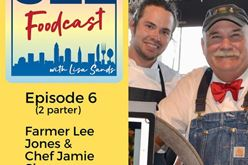 CLE Foodcast Part 2 Image
