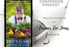 Kitchen Confession Podcast Image