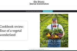 Food and Recipes: The Atlanta Journal-Constitution Image
