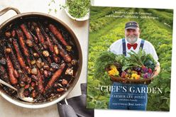 Ohio Magazine: Carrot Pot Roast Image