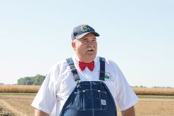 Roots 2014: Lee Jones on Keeping America Close to its Food Image