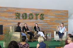 Empowered at the Roots Conference Image