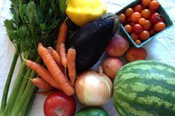 Fresh food ahead: Northeast Ohio CSAs do it all for you Image
