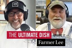 The Ultimate Dish Podcast Image