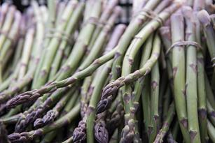 Appeal of Fresh Asparagus: From Ancient Times Until Today Thumbnail
