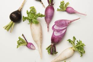 Root Vegetable Sizing Guide From The Chef's Garden Thumbnail