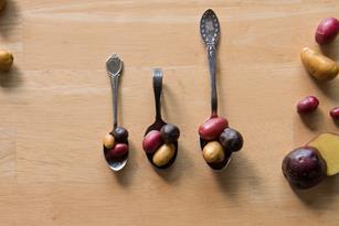 Insights into Potato Sizes – and the Beauty of Small Potatoes Thumbnail