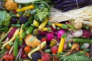 Vegetable State of the Union: Current Food Trends Thumbnail