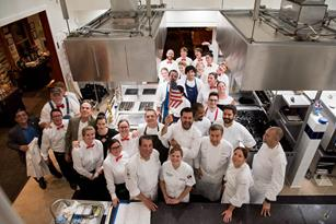 Propelling Team USA to the Bocuse d'Or Podium Thumbnail
