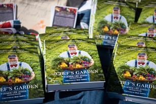 Announcing The Chef's Garden: A Modern Guide to Common and Unusual Vegetables—with Recipes Thumbnail