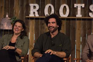 Authentic People, Authentic Ideas, Authentic Cuisine: That's Roots Cultivate 2018 Thumbnail