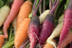 Doing a Double Take: Petite Carrots Thumbnail
