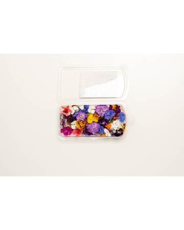Mother's Day Edible Flowers
