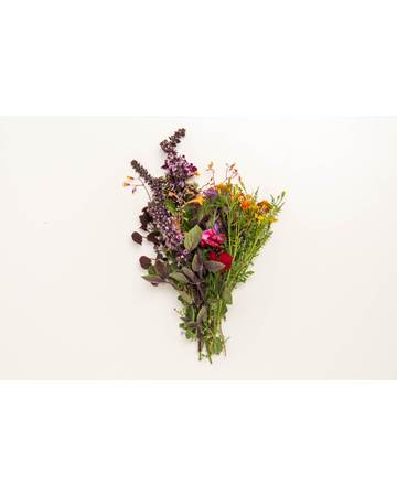 Mother's Day Herb Bouquet