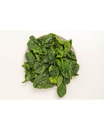 Mother's Day Spinach