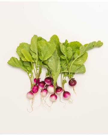 Radish-Grape-Bomb