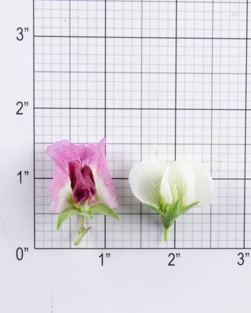 Pea-Blossoms-Size Grid