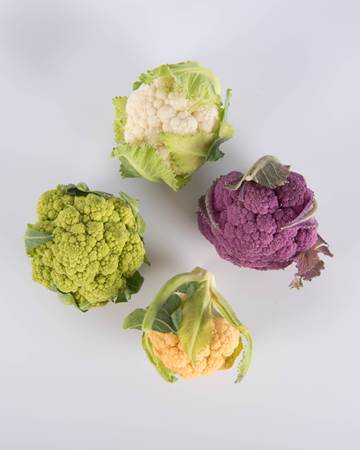 Cruciferous-Cauliflower-Mixed-Baby-Isolated