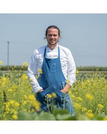 Chef Jamie Simpson
