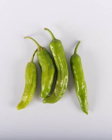 Green Shishito Pepper
