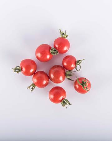 Matt's Wild Cherry Currant Tomato